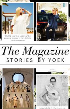 Yoek Magazine