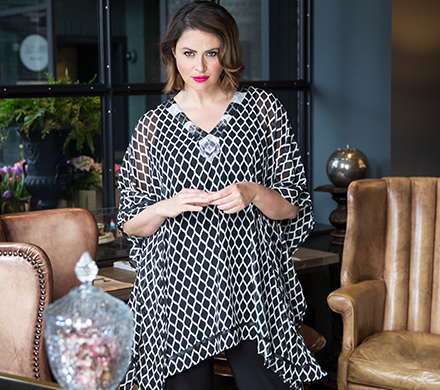 Personal Shopping Advice for Plus Size Women
