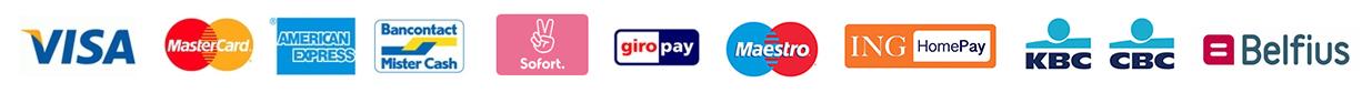Yoek Payments | Multisafepay